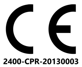 CE 2400-CPR-20130003